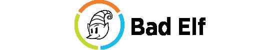Marknadens bästa GPS för Mac, iPad och iPhone, badelf Logo